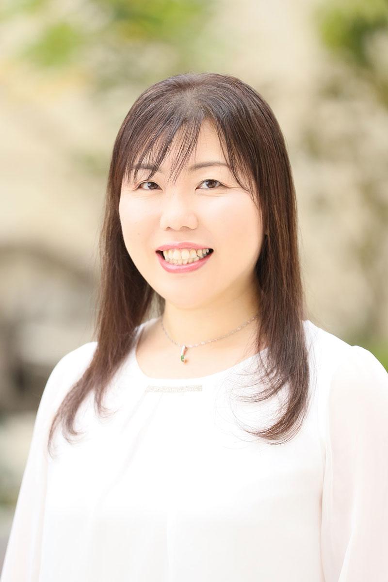 講師写真(清田 恵美)